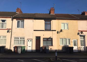 2 bed terraced house to rent in Coronation Street, Wolverhampton WV10