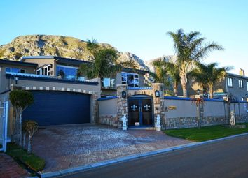 Thumbnail 5 bed detached house for sale in 9th Street, Hermanus, South Africa