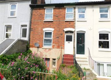 Thumbnail 4 bed terraced house for sale in Maria Street, Harwich, Essex