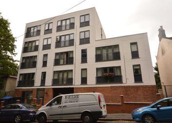 Thumbnail Studio to rent in Church Manorway, London