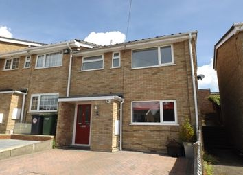 Thumbnail 3 bed property to rent in Bodycoats Road, Chandler's Ford, Eastleigh