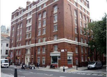 Thumbnail 2 bedroom flat to rent in Judd Street, London
