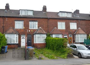Thumbnail 6 bed terraced house for sale in Great Clowes Street, Salford