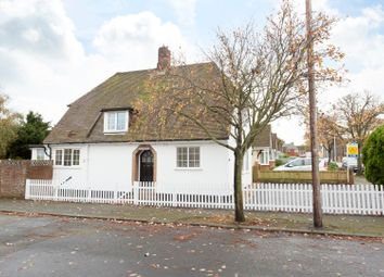 3 bed detached house for sale in Ilex Road, Folkestone CT19