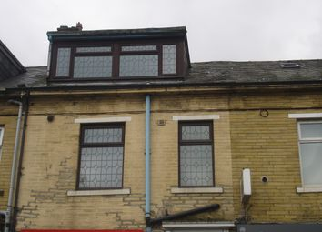 Thumbnail 3 bed flat to rent in Morley Street, Bradford
