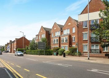 Thumbnail 2 bed flat for sale in Walsworth Road, Johnson Place, Hitchin, Hertfordshire