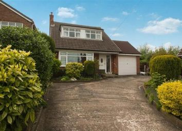 3 bed detached house for sale in Hereford Crescent, Midway, Swadlincote DE11