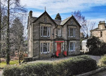 Thumbnail 4 bed flat for sale in Chalton Road, Bridge Of Allan, Stirling, Scotland