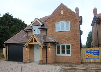Thumbnail 4 bed detached house for sale in Hatches Lane, Great Kingshill, Buckinghamshire