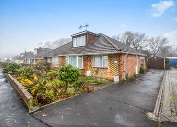 Thumbnail 3 bed bungalow for sale in Yew Tree Avenue, Cowplain, Waterlooville