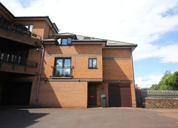 Thumbnail 4 bed town house for sale in Beech Lane, Calderstones, Liverpool