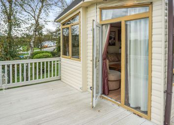 Thumbnail 3 bed property for sale in Nodes Point Holiday Park, St. Helens
