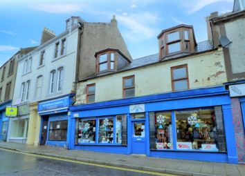 3 bed flat for sale in West Port, Arbroath DD11