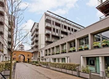 Building 10, Wch, Royal Carriage Mews South, London SE18. 2 bed flat for sale