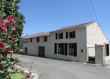 Thumbnail 4 bed property for sale in Breville, Charente, France