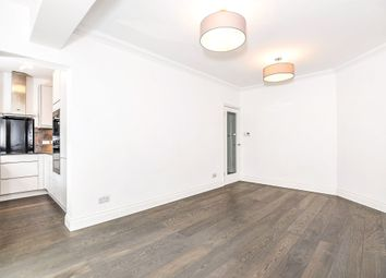 Thumbnail 2 bed flat for sale in Fairlawn Avenue, Chiswick, London