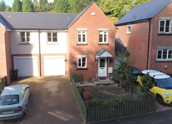 3 bed detached house for sale in Bevan Rise, Upper Soudley, Cinderford GL14
