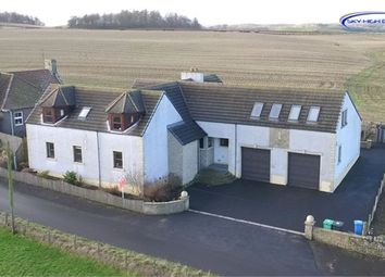 Thumbnail 4 bed detached house for sale in West End, Star Of Markinch, Fife