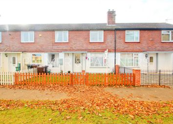 Thumbnail 2 bed terraced house for sale in Lordswood Road, Colchester