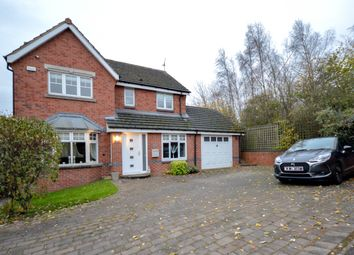 Thumbnail 4 bed detached house for sale in Rose Hill Avenue, Mosborough, Sheffield