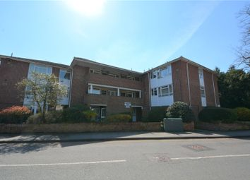 Thumbnail 2 bed flat for sale in Grainford Court, Crescent Road, Wokingham, Berkshire