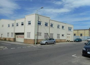 Thumbnail Industrial to let in Unit 7 Whapload Road, Lowestoft