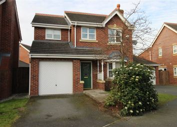 Thumbnail 3 bed detached house for sale in Regiment Way, Liverpool, Merseyside