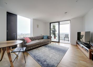 Thumbnail 1 bed flat for sale in Station Road, Lewisham