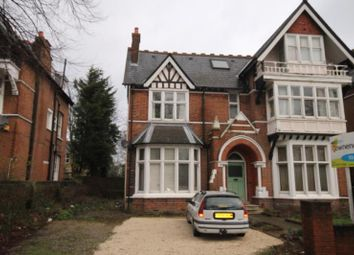 Thumbnail 2 bed flat to rent in North Common Road, Ealing, London