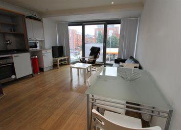 Thumbnail 2 bed flat to rent in Regent Street, Leeds