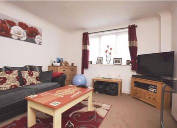 Thumbnail 1 bedroom flat to rent in Messant Close, Harold Wood, Romford