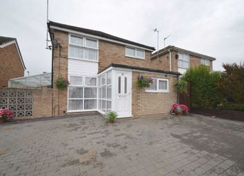 Thumbnail 4 bed detached house for sale in Bideford Green, Leighton Buzzard