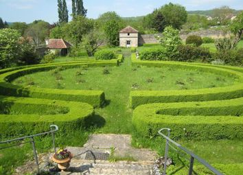 Thumbnail 6 bed property for sale in Vitteaux, Bourgogne, 21350, France