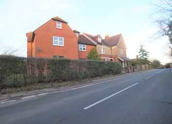 Thumbnail Hotel/guest house for sale in Former Ashwood Nursing Home, Etchingham Road, Burwash Common, Etchingham