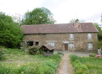Thumbnail 4 bed country house for sale in 50540 Isigny-Le-Buat, France