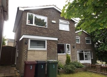 Thumbnail 3 bed property to rent in Constable Close, Dronfield