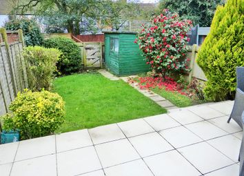 Thumbnail 5 bed terraced house for sale in Sandringham Road, Golders Green, London