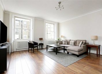 Thumbnail 2 bed flat to rent in Lyall Street, Eaton Square, Belgravia, London