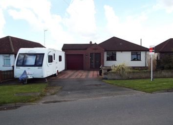 3 bed bungalow for sale in Woodside, Coventry, Warwickshire, . CV7