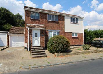 3 bed detached house for sale in Sandown Road, Benfleet SS7