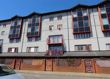 Thumbnail 2 bed flat for sale in Hardingstone Court, Eleanor Way, Waltham Cross, Hertfordshire