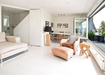 Thumbnail 2 bed flat for sale in Warrington Crescent, Little Venice