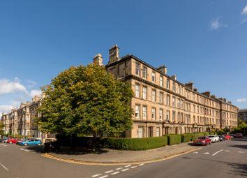 Thumbnail 3 bed flat for sale in Hillside Crescent, Hillside, Edinburgh