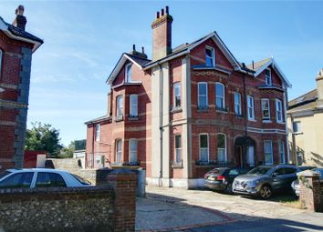 Thumbnail 3 bed flat for sale in Park Road, Worthing, West Sussex