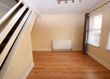 Thumbnail 2 bed terraced house to rent in Helena Road, Plaistow, London