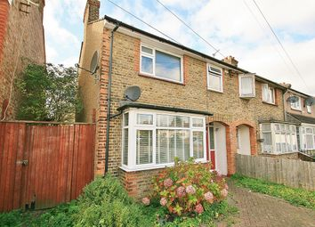 Thumbnail 3 bed semi-detached house for sale in Yeading Fork, Yeading, Hayes