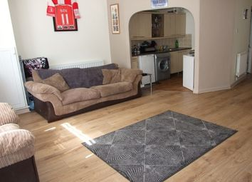 Thumbnail 1 bedroom flat to rent in East Street, Southend-On-Sea