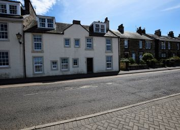 Thumbnail 3 bed flat for sale in Harbour Street, Irvine