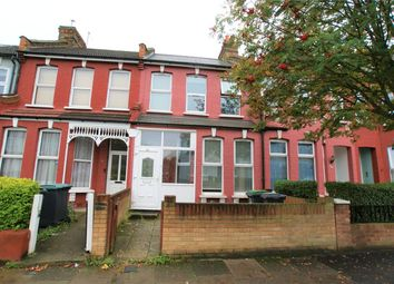 Thumbnail 3 bed terraced house to rent in Cranleigh Road, London