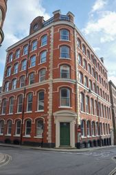 Thumbnail 3 bed flat to rent in Stoney Street, Lacemarket